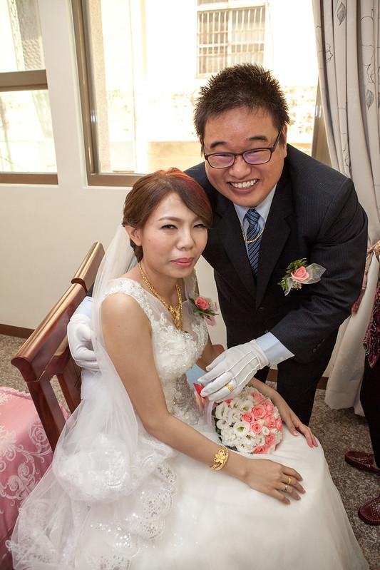 孟峰&梵齡 婚禮紀實-211