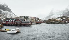 Lofoten Norway (Ben Fredericson (xjrlokix)) Tags: norway lofoten full hd landscape nature winter ice cc creative commons