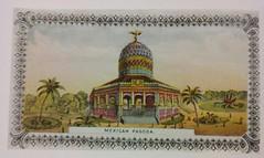 (sftrajan) Tags: 1884 city architecture worldsfair worldcottoncentennial pavilion neworleans 1880s mexicocity mexico ciudaddemexico josramnibarrola kioscomorisco
