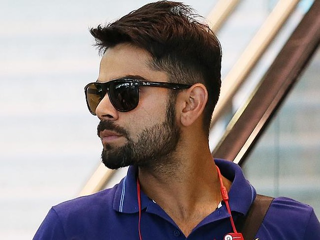Virat Kohli and humiliated ANUSHKA SHARMA