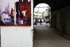 Steve's India (Mayank Austen Soofi) Tags: india place delhi steve taj mahal steam national geographic connaught walla mccurry