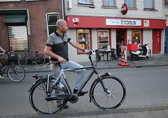 dutch pushbikes (29) (bertknot) Tags: bikes fietsen fiets pushbikes dutchbikes dutchpushbikes