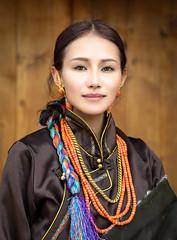 20150225-Cham WuCunShangSi-2970-Edit.jpg (Ding Zhou) Tags: china portrait flickr buddha monk buddhism monastery lama cham qinghai tongren repkong chamdance gr8rx huangnanxian wucunshangsi