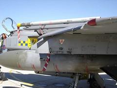 """Jaguar GR.3 10 • <a style=""""font-size:0.8em;"""" href=""""http://www.flickr.com/photos/81723459@N04/16683177437/"""" target=""""_blank"""">View on Flickr</a>"""