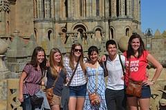 API High School Salamanca - Summer 2012 - Image  (22) (APIabroad) Tags: school high spain salamanca studyabroad summer2012 generationstudyabroad