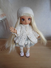 New stuff for Karin (~Akara~) Tags: rose ball doll skin tan fairy land bjd fl fairyland ts default jointed puki faceup pukipuki