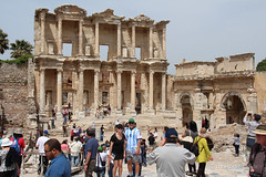 G1 - Esmirna, Éfeso