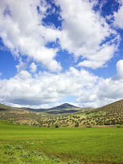 Guelma, Algeria.
