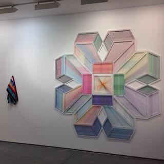 Adrian Esparza - Galería Max Estrella