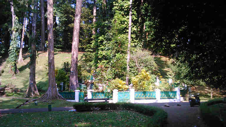 Kebun Raya Boor