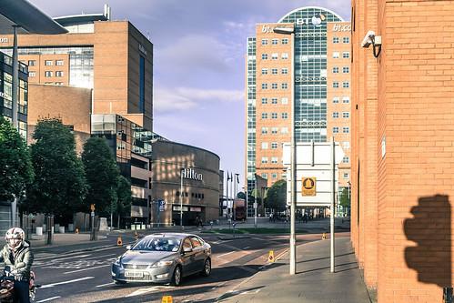 Hilton Hotel In Belfast-102903