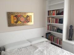 Dormitorio - Piso en Villa Olímpica