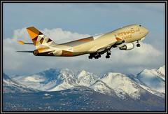 N476MC Etihad Airways Cargo - Atlas Air (Bob Garrard) Tags: mountains alaska air cargo anchorage atlas boeing airways anc 747 chugach etihad panc n476mc