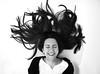 Maria (nicolecuellarsoria) Tags: retrato sonrisa instantanea zenital