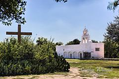 San Juan Mission San Antonio
