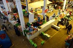nichts für Vegetarier. (Hel*n) Tags: market capital hauptstadt bolivia mercado markt bolivien sucre chuquisaca charcas