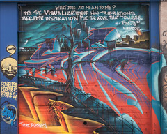 20150424-_IGP3117 (STC4blues) Tags: red graffiti jerseycity pb graff jam gv gvm004 gv004 gvpbgraffjam