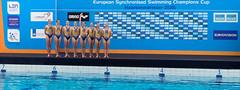 N5097710 (roel.ubels) Tags: swimming european ek alexander championships willem hoofddorp synchronised ec synchro synchronized zwemmen 2015 sincro synchroon synchroonzwemmen leneuropeansynchronisedswimmingchampionscuphaarlemmermeer2015 europeanchampionscup2015