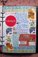 IMG_1265 (pupukatti) Tags: diary journal journals 日記 journaling 手帳