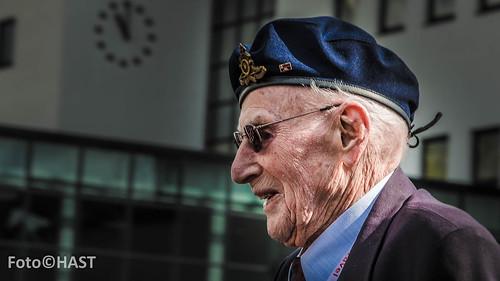 Veterans in Drachten