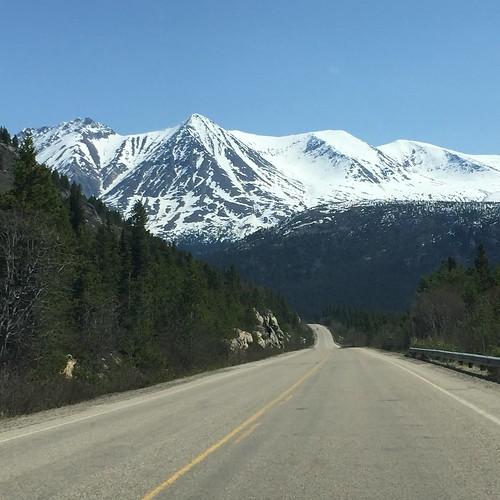 Southern Klondike Highway