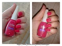 Ha Ha Ha - Colorama (Tutti un po 'di smalto) Tags: mos unhas esmaltes esmalte colorama esmaltecolorama