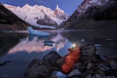 Slug Man (Jay Daley) Tags: patagonia argentina nikon 24mm cerrotorre d810