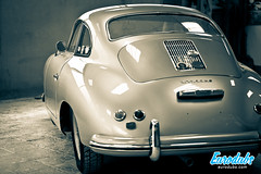 "Porsche 356 Pre-A • <a style=""font-size:0.8em;"" href=""http://www.flickr.com/photos/54523206@N03/27728416124/"" target=""_blank"">View on Flickr</a>"