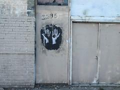 Denver, Colorado (ChrisGoldNY) Tags: chrisgoldny chrisgoldberg chrisgoldphoto forsale bookcover albumcover bookcovers albumcovers licensing america usa colorado denver milehighcity rino rivernorth graffiti streetart art urban city streets rinodistrict