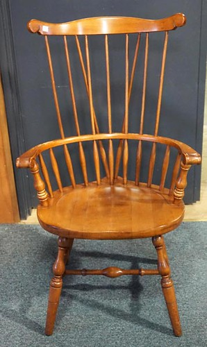 Suter's High Back Windsor Chair ($44.80)