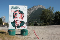(B Plessi) Tags: place nelson mandela mont nron vercors chartreuse grenoble isre dauphin france rhonealpes