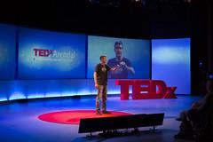 TEDxArendal 2014: Chris Fabian (TEDxArendal) Tags: tedxarendal tedx arendal norway ted 2014 arendalkulturhus arendalkommune arendalmunicipality christopherfabian chrisfabian