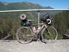 P7298066 (jbhowell) Tags: ironhorse trail bikepacking washington cascades camping snoqualamie tunnel
