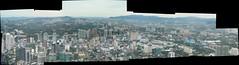 KL big panorama (JohnSeb) Tags: johnseb asia2013 malaysia kualalumpur petronastowers autostitch composite panorama city metropolis