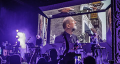 John Carpenter live 7-17-2016 pic18 (Artemortifica) Tags: bigtroubleinlittlechina chicago christine escapefromnewyork halloween horror inthemouthofmadness johncarpenter liveconcert princeofdarkness thaliahall thefog thething theylive event il