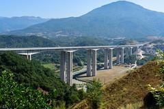 Balduma Bridge (photographISO) Tags: nikon ioannina epirus