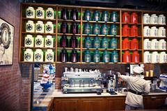 The Tea Shop of Miyahara () in Taichung () Taiwan () (TOTORORO.RORO) Tags: panasonic zs100 taiwan taiwanese taichung city retro buildings street lifestyles science architecture   miyahara ophthalmology eye clinic    sweets cafe