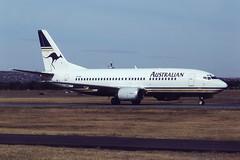 0556 (dannytanner804) Tags: airport australian international adelaide date airlines reg owner 1241993 aircraftboeing737376 vhtavcn234871306 codeypad