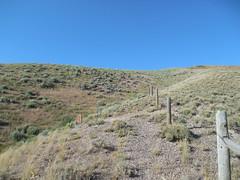 ID-UT-WY Monument (jimmywayne) Tags: wyoming utah idaho lincolncounty richcounty bearlakecounty threestate tripoint tristate historic border