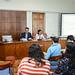 Gestionamos cultura', Irene Tobón Restrepo, Sección de Divulgación de la Subgerencia Cultural del Banco de la República de Colombia, el 21 de julio de 2016.