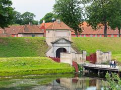 Kastellet, Copenhagen (frankps) Tags: kastellet copenhagen kbenhavn fortress