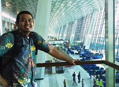 T3U BOARDING LOUNGE (4) (MYW_2507) Tags: airport bandara soetta cgk shia soekarnohatta cengkareng jakarta boardinglounge t3u terminal3 expansion