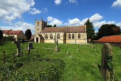 St Peter's Church, Dunston, Lincolnshire (Richard Brothwell) Tags: church churches parish lincolnshire canoneos70d richardbrothwell canon70d stpeterschurch dunston canonefs1022mmf3545usm efs1022mmf3545usm