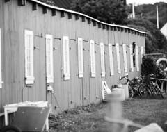 Test smc Pentax 67 300mm F4 (holtelars) Tags: pentax pentax6x7 smcpentax67 300mm f4 67 6x7 idealformat 120 mediumformat blackandwhite monochrome bw film analog analogue foma fomapan fomapan400 fomapan400action 400iso classicblackwhite filmforever filmphotography lars holte homeprocessing jobo autolab atl1500 marina danmark denmark lenstest humlebkhavn dof explored