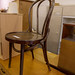 Bentwood chair qty of 40in stock! €35