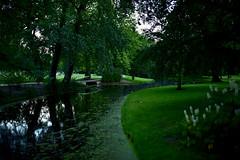 Euromast Park, Rotterdam (jadvargas) Tags: colorsplash green park euromast rotterdam