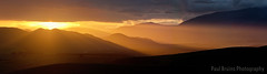 Greyton Rays (Panorama Paul) Tags: paulbruinsphotography wwwpaulbruinscoza southafrica westerncape greyton overberg riviersonderendmountains capetownphotographicsociety hemelsbreed clouds sunset nikond800 nikkorlenses nikfilters panorama