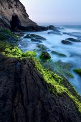 To the bat cave! (mnlphotography) Tags: landscape seascape coast tokina tokinaaf1224mmf4 tokina1224mm induro manfrotto canon 7dmarkii 7d 7dmark2 lagunabeach