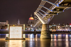 Great Fire of London (2 of 14) (UlyssesThirtyOne) Tags: london thames fire greatfireoflondon 1666 artichoke