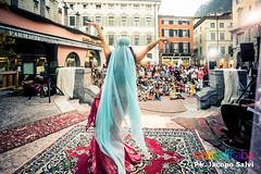 Notte di Fiaba 2016 | Aladino